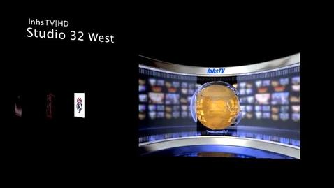 Thumbnail for entry lnhsTV News Mar12