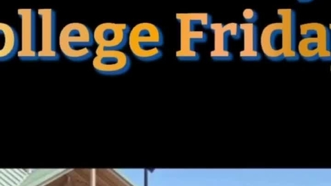 Thumbnail for entry FOREST HEIGHTS COLLEGE FRIDAY USC Gamecocks