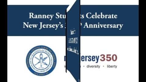 Thumbnail for entry Ranney School and Representing New Jersey