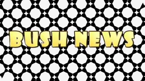 Thumbnail for entry Barbara Bush News 1-7-13