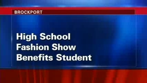 Thumbnail for entry BHS Fashion Show