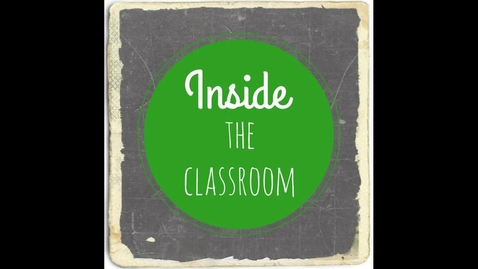 Thumbnail for entry Inside the Classroom: Grand Prairie Elementary School, 01.14.2020