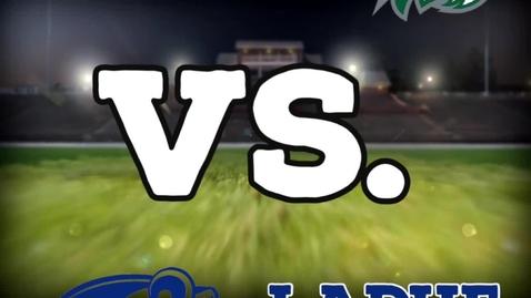 Thumbnail for entry Football Highlight Video