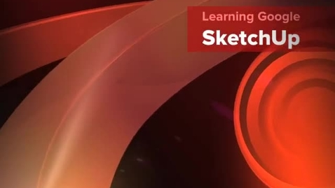Thumbnail for entry Google SketchUp Tutorial