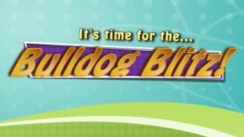 Thumbnail for entry Bulldog Blitz 13 April 26, 2010