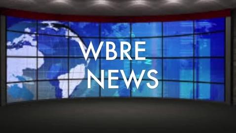 Thumbnail for entry WBRE November 3, 2017