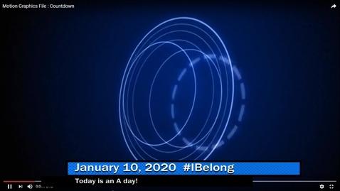 Thumbnail for entry WHMS Morning Show Jan 10, 2020