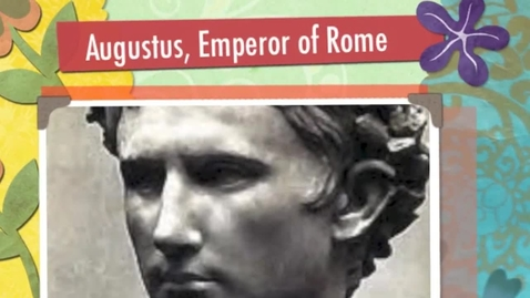 Thumbnail for entry Augustus Back Up video