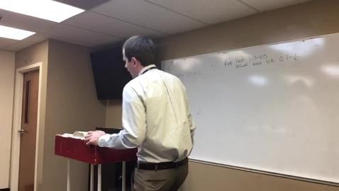 Thumbnail for entry 10/12 Revelation Class Session