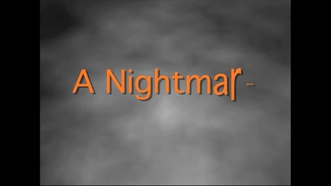 Thumbnail for entry Nightmare at Berkeley
