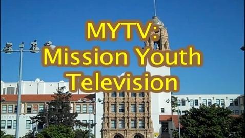 Thumbnail for entry MYTV Episode 18!