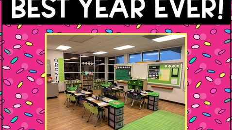 Thumbnail for entry 2nd grade class video 2019-2020
