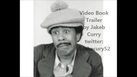 Thumbnail for entry Best Shot in the West: The Adventures of Nat Love by Fredrick McKissack and Patricia McKissack video book trailer by Jakeb Curry