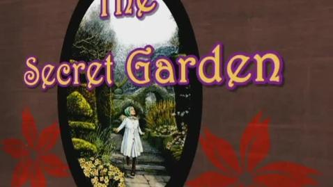 Thumbnail for entry Secret Garden Promo 2011