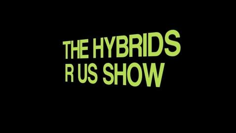 Thumbnail for entry Hybrids