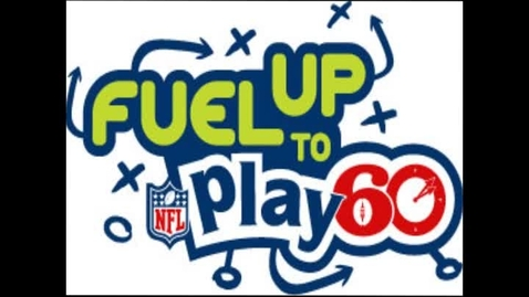 Thumbnail for entry Aycock Middle School Fuel Up to Play 60