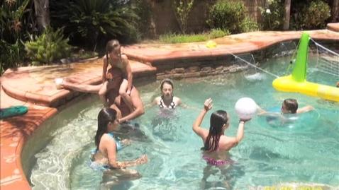 Thumbnail for entry Alyssa's Summer
