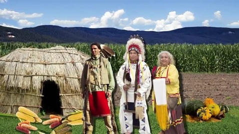 Thumbnail for entry Native American Heritage Month | All About the Holidays