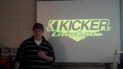 Thumbnail for entry Jock Owens -- PowerPoint Presentation Speech -- Mr. Gilbert's class -- Spring 2012