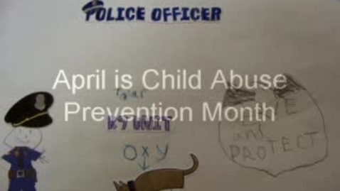 Thumbnail for entry Child Abuse Prevention