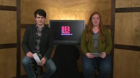 Thumbnail for entry LBTV: Insider News