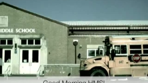 Thumbnail for entry 5-8-13 WHMS Morning News