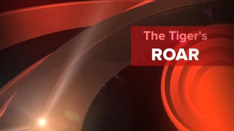 Thumbnail for entry The Tiger's Roar March 15