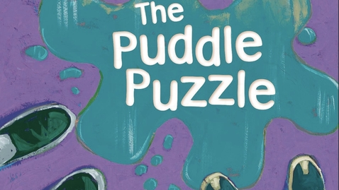 Thumbnail for entry The Puddle Puzzle