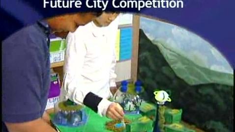 Thumbnail for entry Villa de Paz Elementary Future Cities