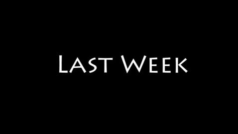 Thumbnail for entry Teacher of the Week