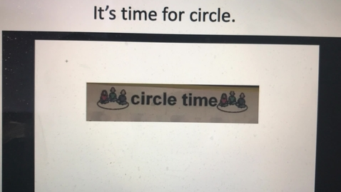 Thumbnail for entry August 6, 2020 Circle Time/Morning Meeting