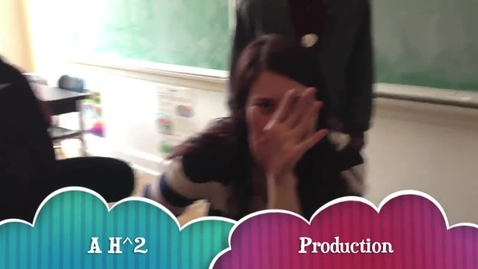 Thumbnail for entry Hamtramck High School Call Me Maybe Parody Lip Sinc