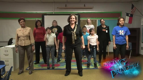 Thumbnail for entry 2013 Dancing with the Principals Promo - Gangnam Style