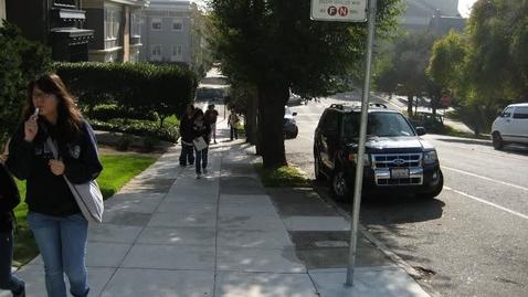 Thumbnail for entry Field Trip to steward the Presidio Park in SF