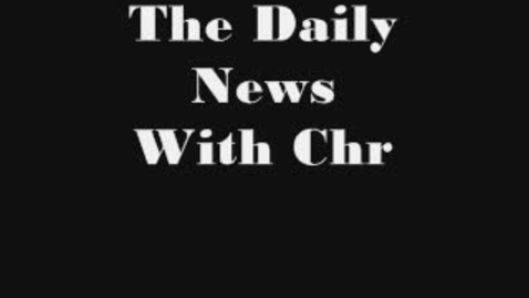 Thumbnail for entry Daily News