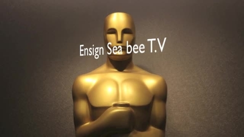 Thumbnail for entry Ensign Video Announcements for April 21-25