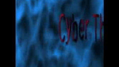 Thumbnail for entry Cyber Threat
