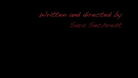 Thumbnail for entry Creep - A Horror Film