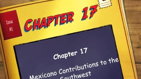 Thumbnail for entry Intro to Chapter 17 and Section 2