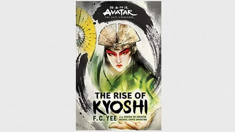 Thumbnail for entry Yee, F. C. - The Rise of Kyoshi