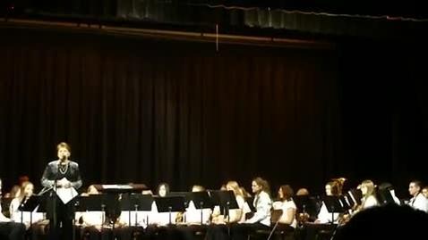 Thumbnail for entry The Light Eternal by James Swearingen: Charter Oak Music Festival 2009