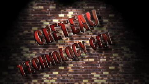 Thumbnail for entry Richard W. Creteau Technology Center at SHS