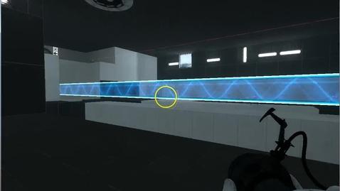 Thumbnail for entry Portal 2 Test chamber
