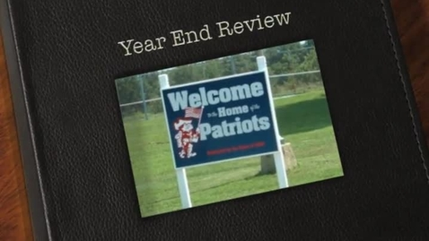 Thumbnail for entry New Year End Review 2014