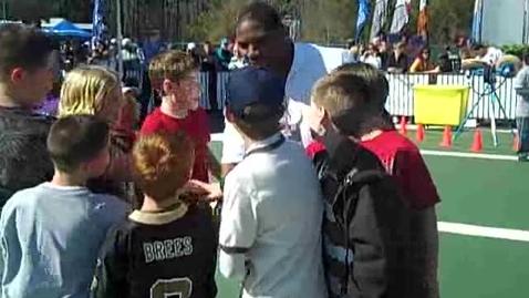 Thumbnail for entry Maurice Jones-Drew on NFL PLAY 60