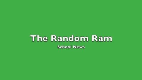 Thumbnail for entry RandomRamweek!