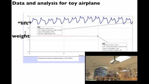 Thumbnail for entry tense, but uplifting flight make-up lab