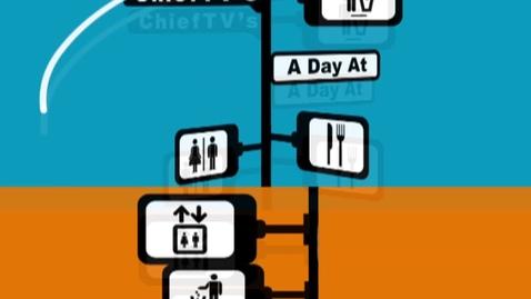 Thumbnail for entry A Day At - Yogurt Springfield - ChiefTV 2011