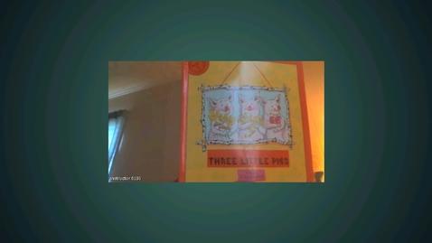 Thumbnail for entry Rec - 1 May 2020 16:26 - Ms. Saenz Read Aloud.mp4