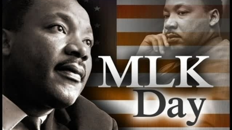 Thumbnail for entry Martin Luther King Video Presentation Twin Falls Middle School